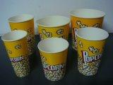 팝콘 물통, 팝콘 컵