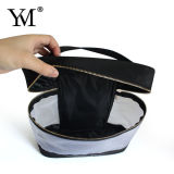 専門の習慣によって印刷されるナイロン網の装飾的なジッパー袋