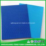中国は屋根ふきのための露出PVC防水膜を使用されて着色する