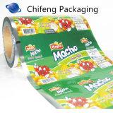 Pellicola di rullo di plastica di imballaggio per alimenti