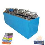 Máquina de embalagem de papel de tecido facial de boa qualidade