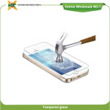 9h de aangemaakte Beschermer van het Scherm van het Glas voor iPhone 5 5s 5c