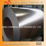Dx51d Dx52D Toile ondulée laminée à chaud / à froid Matériau de façade en métal Revêtement en acier galvanisé à chaud / Galvalume