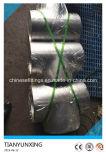 Guarniciones inconsútiles inoxidables de la te del acero 316/316L