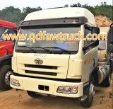 Barato FAW camiones, tractores 60 Toneladas cabeza, Grua