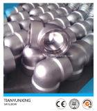 Acessórios de aço inoxidável de alta pressão Cotovelo roscado fêmea NPT