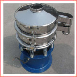 High Quality Stainless Steel Powder Sieving Machine for Dirty