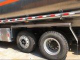 연료 트럭 유조 트럭 50000 리터 알루미늄 합금