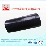 Cavo elettrico ad alta tensione isolato XLPE/PVC