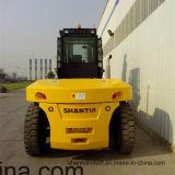 Sf160 16 Tonnen-Gabelstapler mit Kabine-und Luft-Behälter
