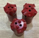 7 outil à pastilles de cône de la dent 38mm pour B22 le foret Rod