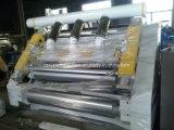 Chaîne de production en carton ondulé de cadre de carton
