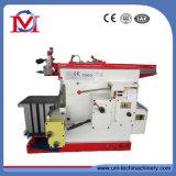 Máquina horizontal barata de la talladora Bc6050 para el metal