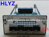 100% Nuevo Cisco 2 Puertos el módulo C3KX-Nm-10g módulos Cisco
