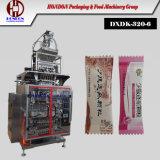 Máquina de embalagem automática de café 3 em 1 completa (K-320)