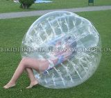 Body Zorb Ball, Human Body Bubble Ball, Giga Ball, Bumping Bola 1.0mm PVC