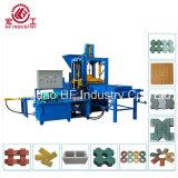 Halb automatischer konkreter Höhlung-Block-formenmaschinen-Preise des Kleber-Qtf3-20 in Nigeria