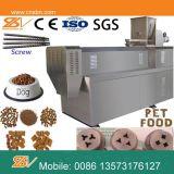 Kontinuierliche automatische Haustier-Lebensmittelproduktion-Zeile