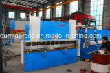 ステンレス鋼の曲がることのためのWc67y-125t4000油圧出版物ブレーキ機械
