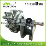 Heavy Duty Mineral Concentrate Filter Press Alimentação Centrifugal Slurry Pump