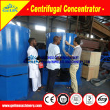 Placer Gold Centrifugal Concentrator