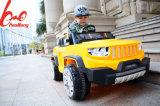 CCCが付いている車のおもちゃ車の熱い普及した子供電池の電気自動車の乗車、セリウムの証明