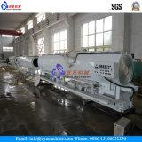 Usine de fabrication de tuyaux d'eau en PEHD