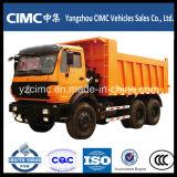 Stortplaats Truck Chinese Dump Truck 336HP 6X4 HOWO Dump Truck 8X4