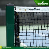 분말 입히는 정연한 알루미늄 테니스 포스트 (TP-4000G)
