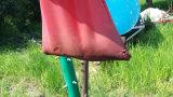 Lâmpada solar do assassino do controle de praga do inseto da agricultura do verde novo da tecnologia