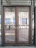 Дверь утюга обеспеченностью превосходного качания качества стальная