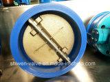 12 CF8 дюйма задерживающего клапана вафли