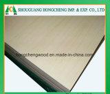 China-Handelsfurnierholz für Aufbau