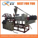 PVC 양탄자 플라스틱 압출기 생산 라인의 공장