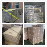0,6Mm Folha adesiva PVC rígido para o álbum Photobook páginas interiores folha a folha de PVC