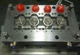 De plastic Vorm van de Injectie voor de Montage van de Pijp (JZ-P-D-01-024_C)