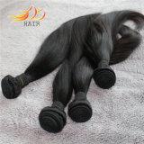 Prezzo poco costoso dei capelli diritti del Virgin del tessuto vietnamita di trama di seta dei capelli