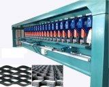 Le PEHD productrice de machines de géocellules pente de la protection de l'équipement d'extrusion de géocellules Feuille de ligne