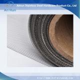 La pantalla metálica de acero Stainleess calificado