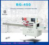 自動パックの価格の袋の包装機械Bg350 450