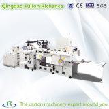 Высокая скорость регулируется острые нижней части бумажных мешков для пыли бумагоделательной машины