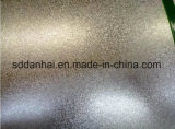 Galvanisierter Stahlring im Baumaterial-Dach-Blatt Sgch