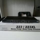 223XL 스피커와 증폭기를 위한 입체 음향 쌍방향/단청 3방향 크로스오버