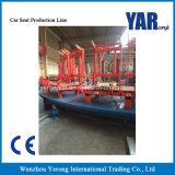 Máquina grande de la producción del asiento de coche de la PU de la promoción para la venta