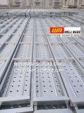 Оцинкованного металла ПК Кувейта КНПК сертифицированных 225X38мм стальных планок