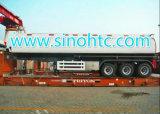 Adr Certificate Fuel Tanker Trailer
