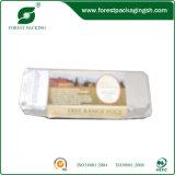 Cadre respectueux de l'environnement d'emballage d'oeufs