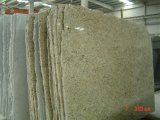 Giallo Garfalla Granite per Countertop