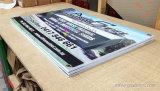 Affichage en plein air Panneaux en fibre de verre en plastique ondulé