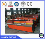 Q11-3X1600 neuer Typ mechanischer Typ scherende Maschine